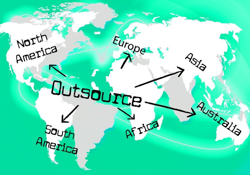 Outsourcing Benefits