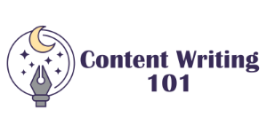 Content Writing 101