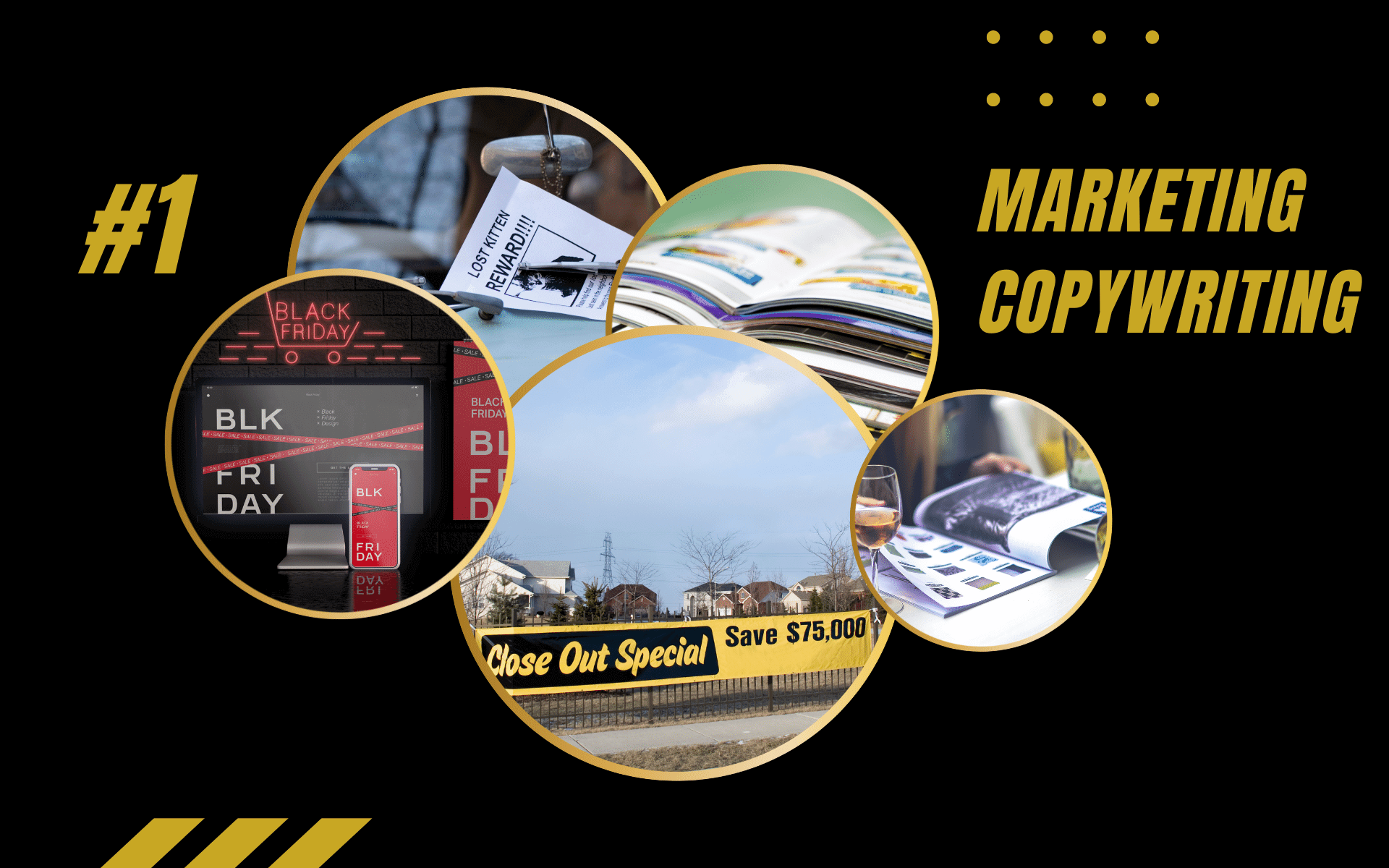 Marketing Copywriting Content Writing 101