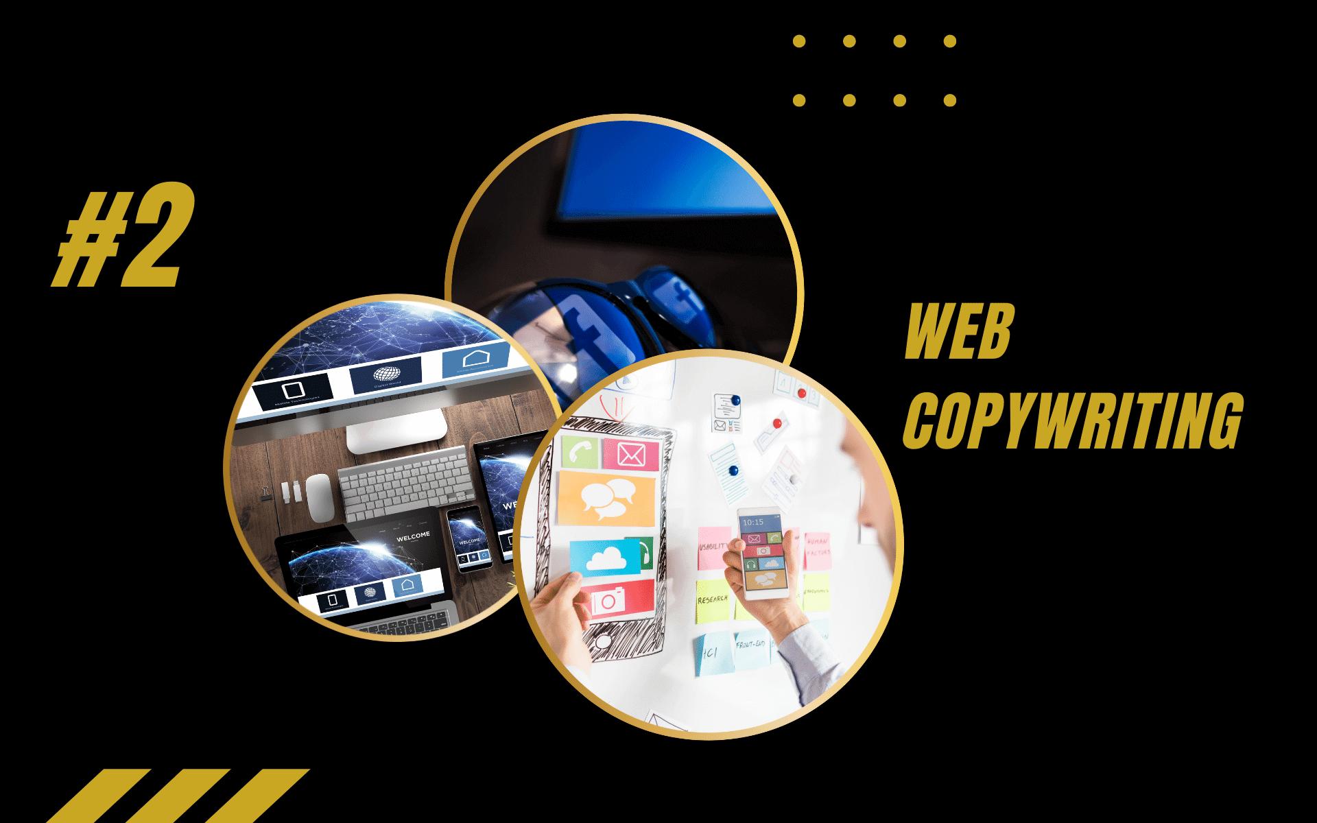 Web Copywriting Content Writing 101