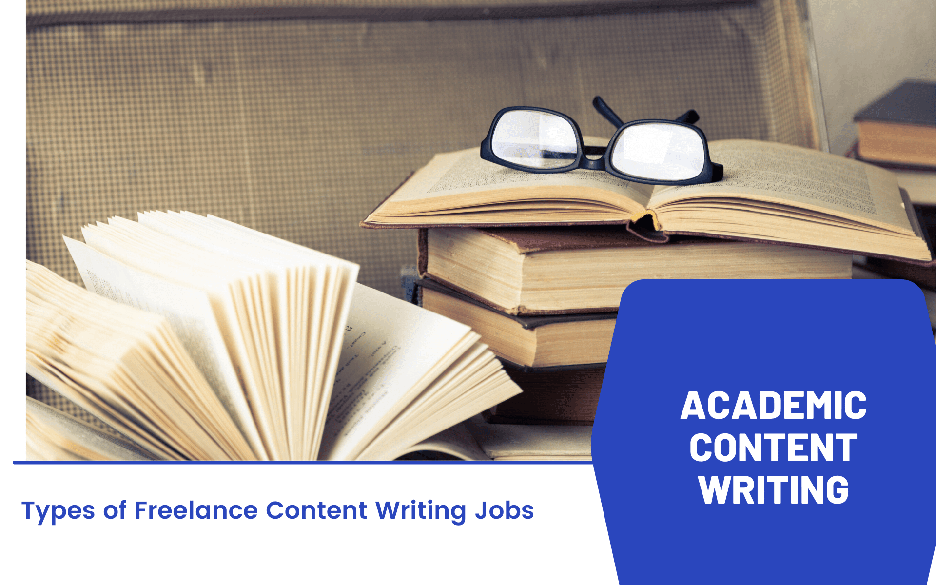 Academic Content Writing