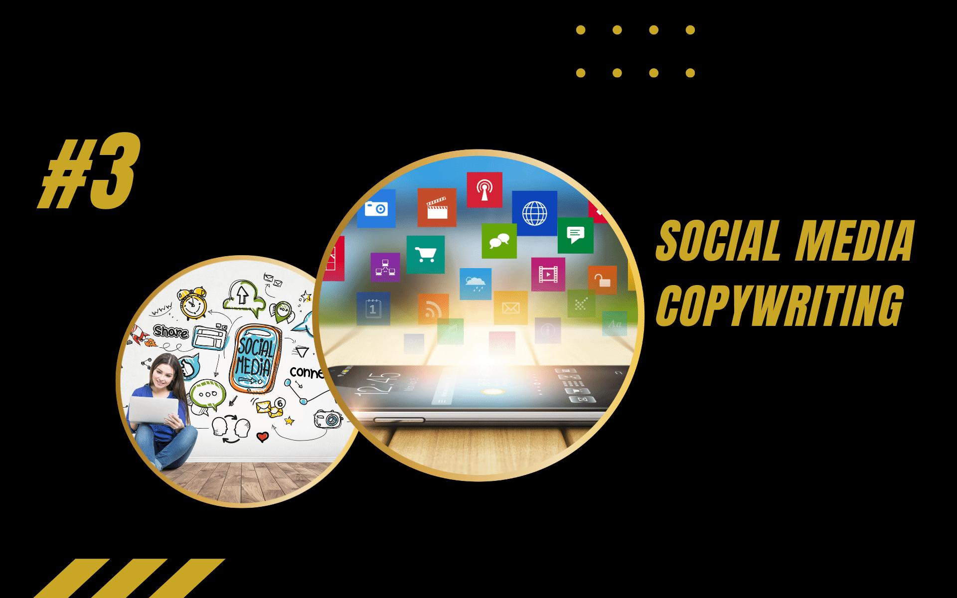 Social media copywriting Content Writing 101