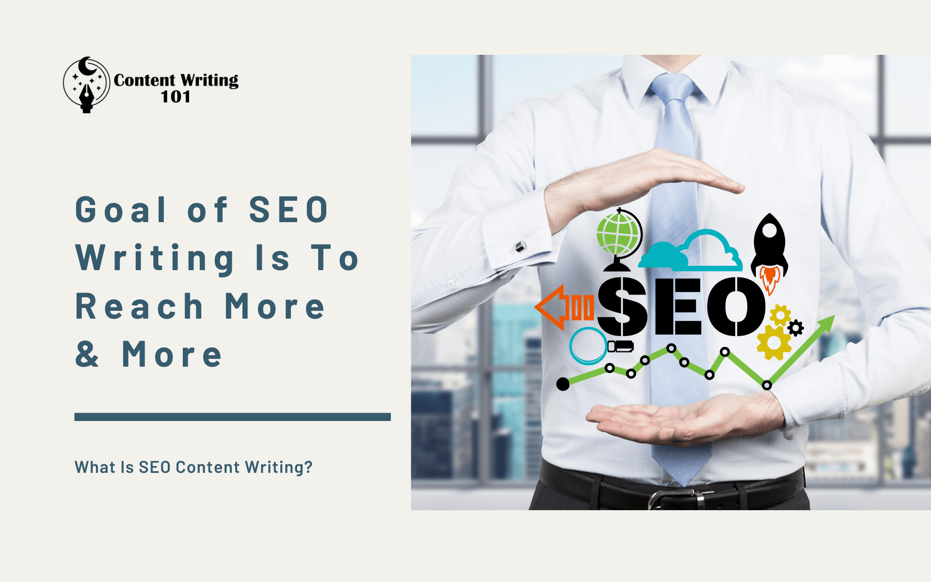 Ultimate Guide To Learn SEO Content Writing