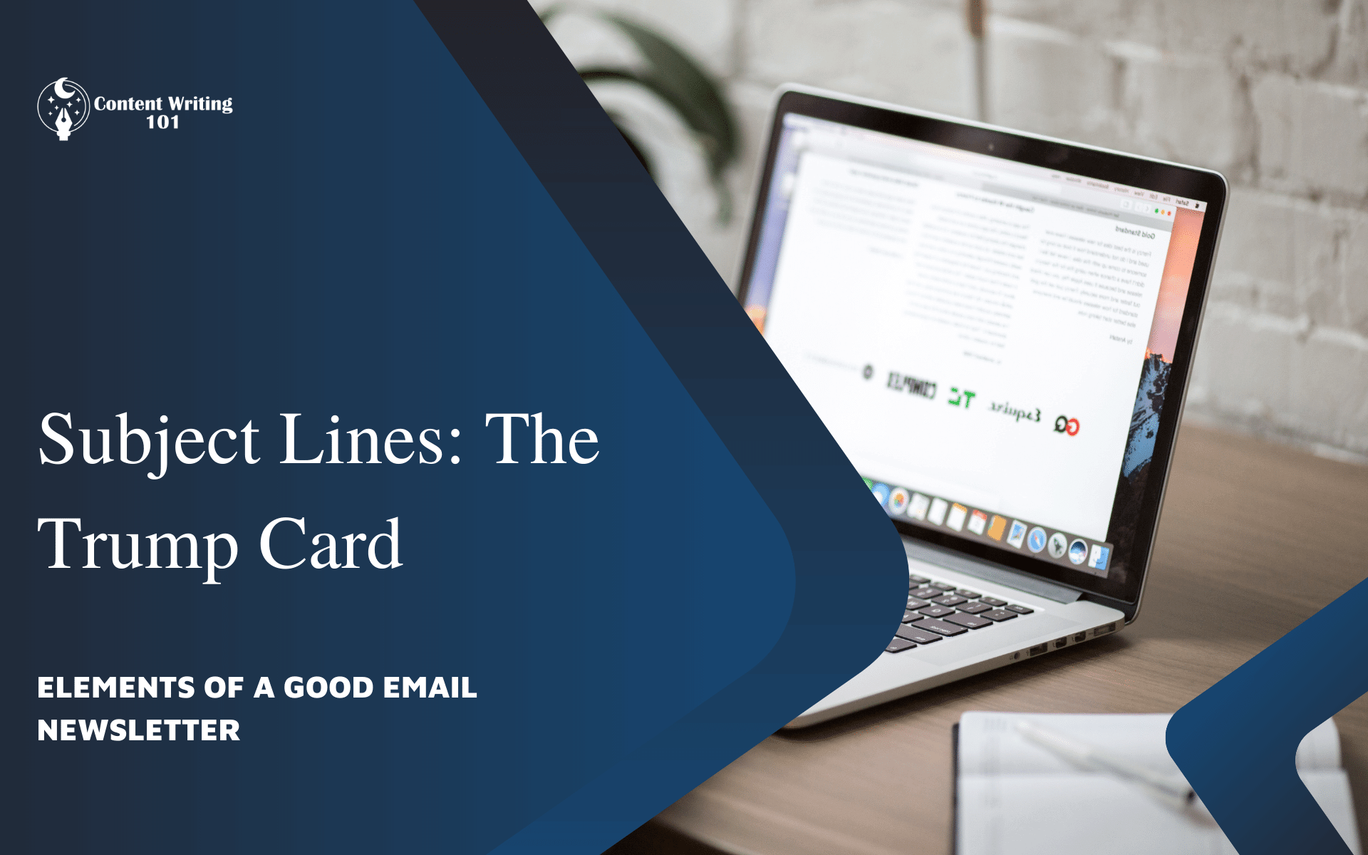 1. Subject Lines: The Trump Card