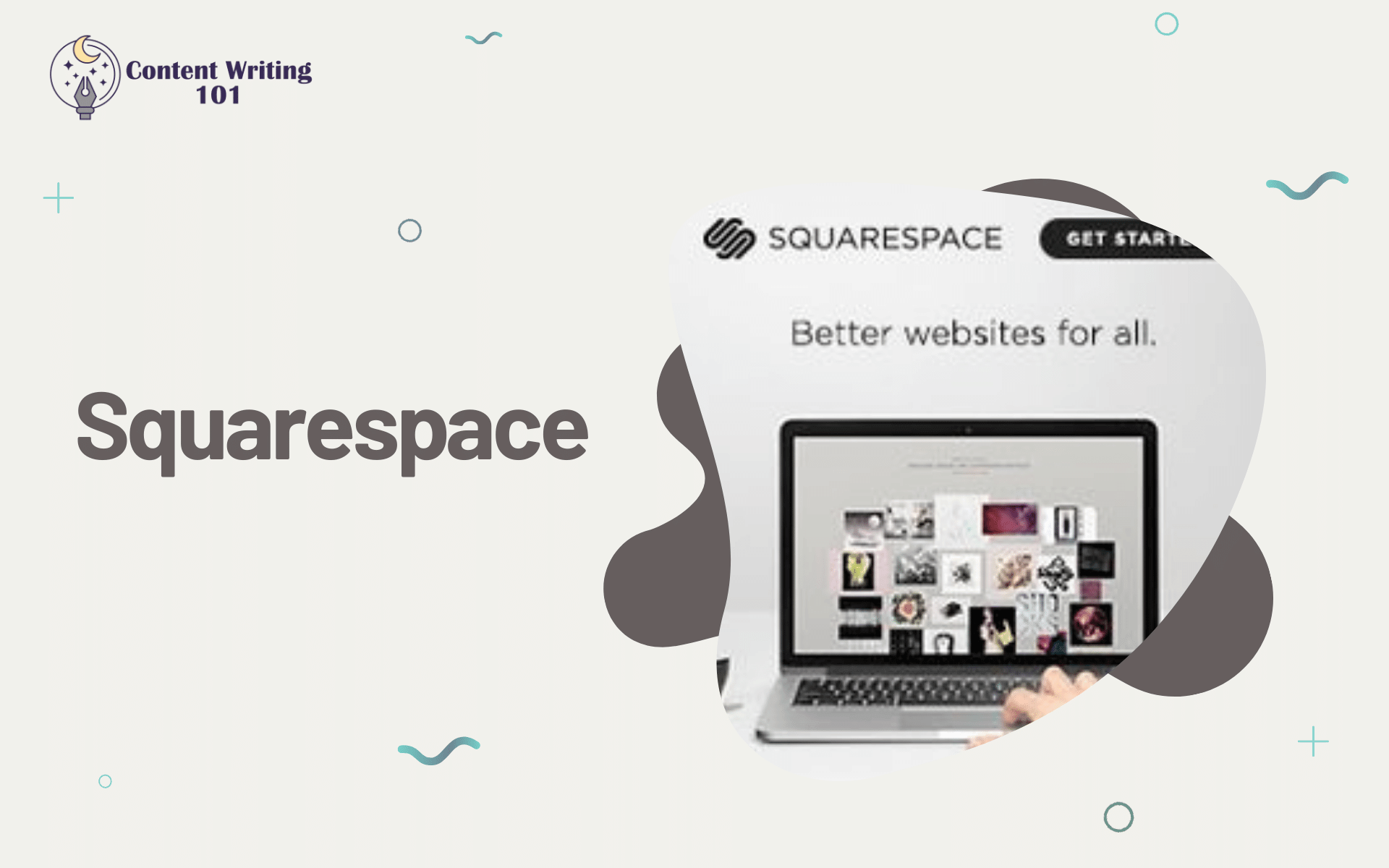 Squarespace Content Writing 101