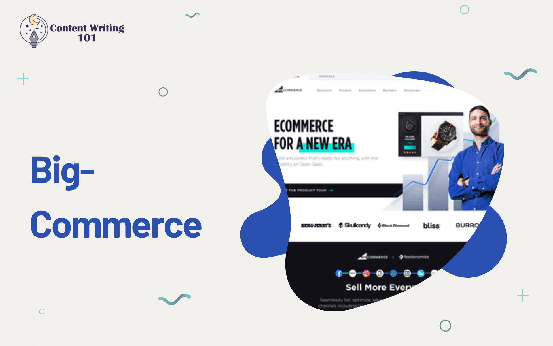 BigCommerce Content Writing 101